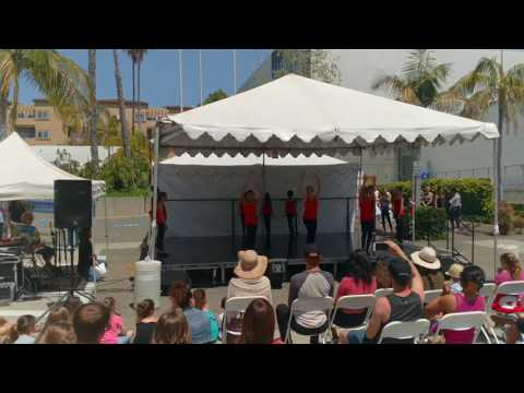 Proud Mary - Oceanside Days of Art