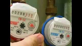 Счетчик воды Meter св 15 можно остановить магнитом 55х25мм(http://neodimof.com Счетчик воды Meter св-15 можно остановить магнитом 55х25мм и 50*30мм Купить неодимовый магнит для счетчи..., 2014-07-15T10:34:49.000Z)
