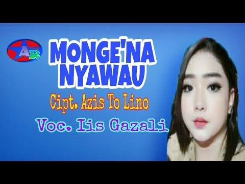 Lagu Mandar 2020 Iis Gazali Monge'na Nyawau