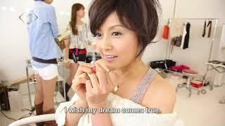 藤原紀香 FashionTV×NORIKABODY com   ファッションTVにてオンエア 藤原紀香 検索動画 29