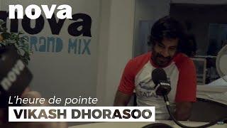 Vikash Dhorasoo : « On ne fait pas du foot si on n'a pas envie de gagner » - Nova