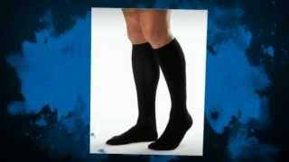 Support, Comfort, and Style for Your Legs with Jobst Support Socks and Stockings!