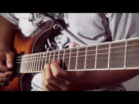 DESA LUKA NEGARA - Mereka yang Berdasi gitar cover guitar