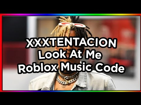 Look At Me Roblox Code Check Desc