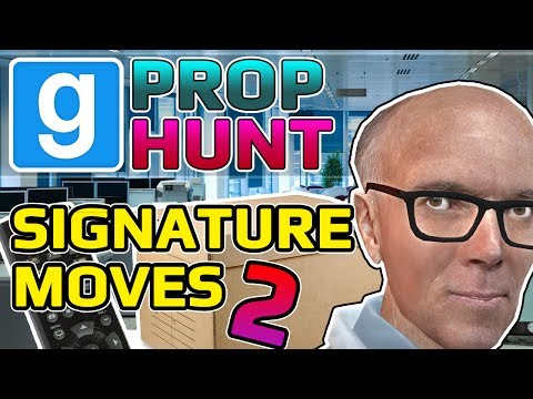 signature-moves-2:-the-movie-(garry's-mod-prop-hunt)