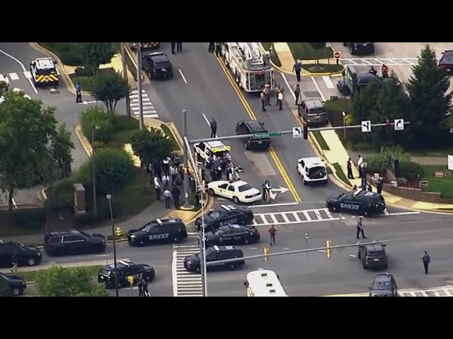 New details emerge about suspect in Annapolis shooting