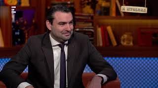 A nyolcas (2019-01-20) - ECHO TV