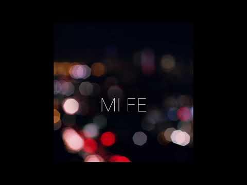 MI FE - MARIA ANABEL - lyrics