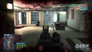 Battlefield Hardline How to take over a building