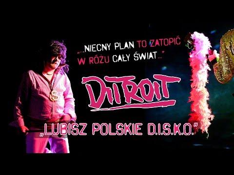 Lubisz polskie D.I.S.K.O.