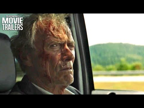 THE MULE Trailer NEW (2018) - Clint Eastwood Movie