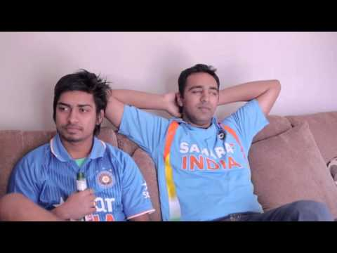 U19 worldcup mauka mauka  nepal vs india