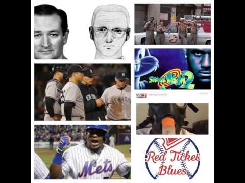 Leicester City, Yankees Are Bad, Ghostbusters 3, LeBron in Space Jam, Tunsil  Pod 5-3-16