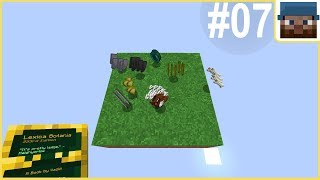 Minecraft with Botania #07 - Killing Mobs with Botania  - modded Minecraft Let's Play [stream]