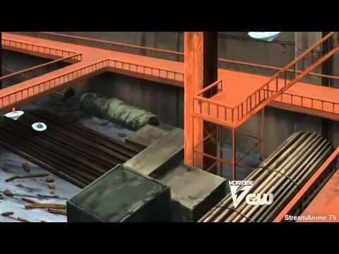 B Daman Crossfire Episode 24 english dub