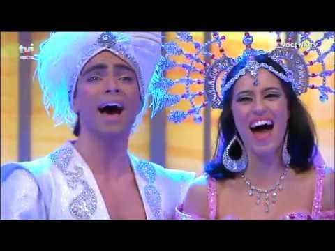 Aladino - O Musical Genial
