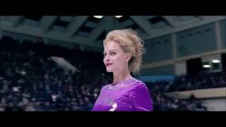 I, Tonya - Sleeping Bag Skating Scene