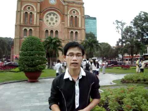 Saigon Hotpot Recruitment 2011 - Nguyễn Huy Hoàng