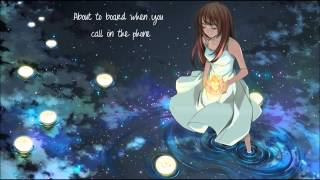 Repeat youtube video Nightcore - Ships In The Night