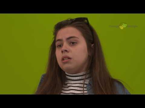 Монолог на Ивана Петковска, 12 години