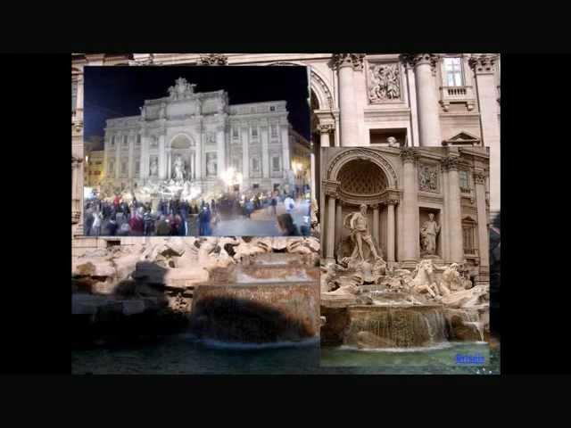 אתרי רומא הרנסנסית