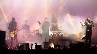 Marilyn Manson - Berlin, 25.11.17 - Disposable Teens (4K)