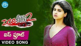 Repeat youtube video RGV Ice Cream 2 Movie Ice Fruit Full Video Song - Naveena    JD Chakravarthy