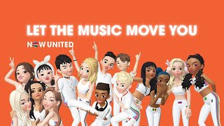 Now United - Let The Music Move You