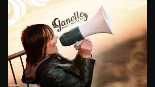 Janelle - Invade