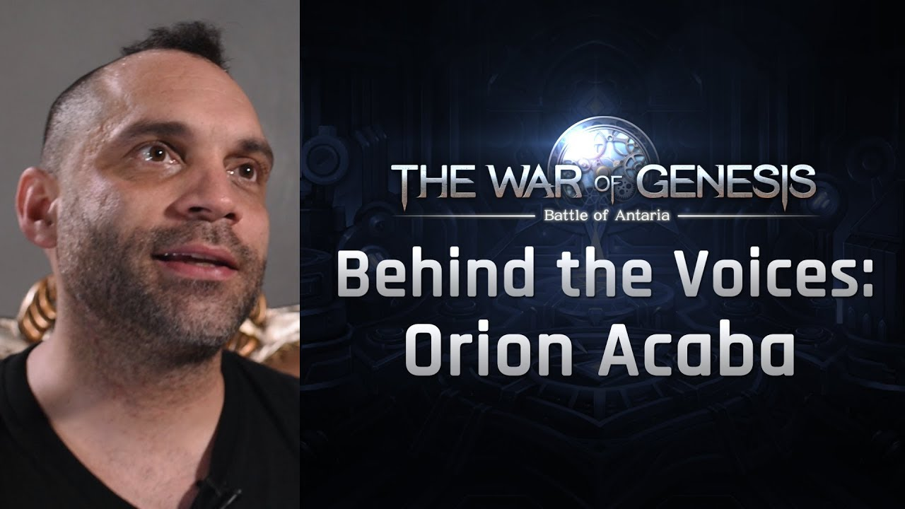 Orion Acaba Cancer Drug Addiction Cheating Critical Role Drama Previously on critical role, the mighty nein infiltrated the sour nest in search of lorenzo, a cruel slaver who not only put jester and fjord in shackles, but who also personally killed mollymauk tealeaf. orion acaba cancer drug addiction