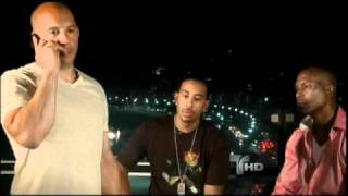 Don Omar Ft Lucenzo - Danza Kuduro, Taboo - Premios Billboard 2011