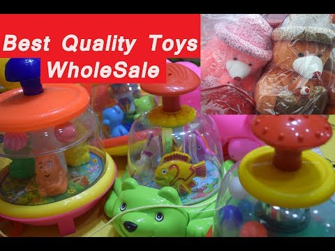 Buy Toys in Wholesale Sadar Bazar Delhi, Stuff Toys, Games, Dolls, Battery Toys