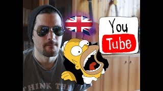 come vedere i simpson in inglese su youtube gratis