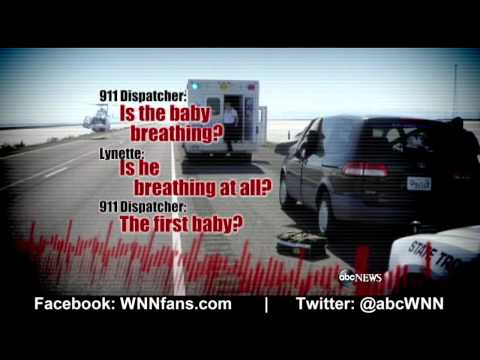 Twin Babies Born on Utah Highway