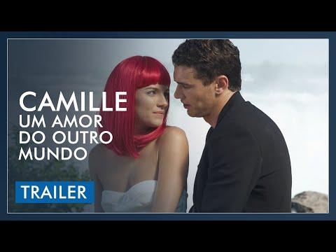 Camille - Um Amor Do Outro Mundo - Trailer legendado
