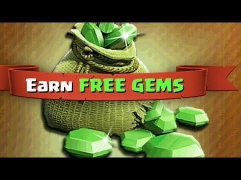 Get 1,000,000 Gems In Clash Of Clans Free.