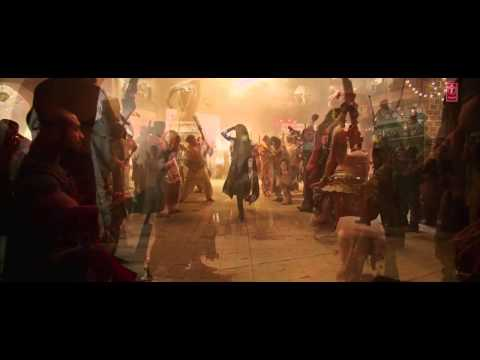Afghan Jalebi Ya Baba FULL VIDEO Song   Phantom   Saif Ali Khan, Katrina Kaif   T Series