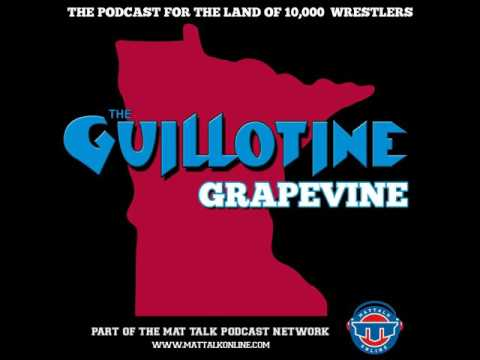 GG27: Pat Smith and studying abroad in school and wrestling in Sweden