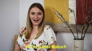 Artistic Producer, Creator & Actor Lianna Makuch