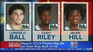 TRUMP WINS AGAIN! WHAT HE JUST DID FOR UCLA BASKETBALL WILL MAKE THE ENTIRE UNITED STATES CHEER!