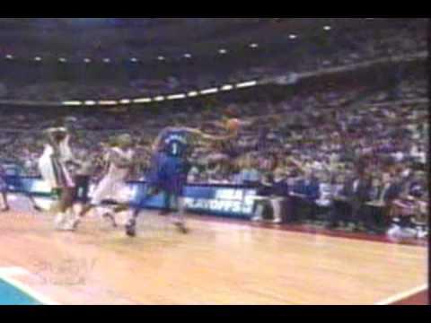 Tracy McGrady 43pts (2003 NBA Playoffs)