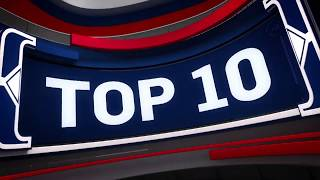 NBA Top 10 Plays of the Night | January 23, 2019