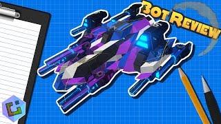 Robocraft - Bot Review: Midnight's Aegis