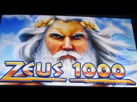 Detroit!  Zeus 1000!  Nice Motor City Multiple!