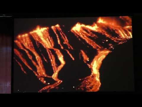 Eruption of Kilauea 1959 – 1960:  Classic Example of Hawaiian Volcanism
