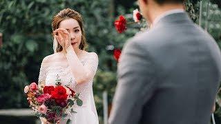 NGÀY TRINH CƯỚI 👰🏻 ❤️ The Wedding ❤️ TrinhPham
