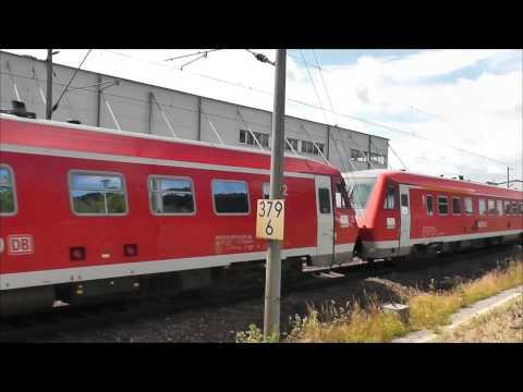 IRE Bahn   Singen - Schaffhausen