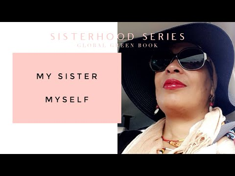 #GGB My Sister Myself: Building Relationships Between Women #TIEbyKidist