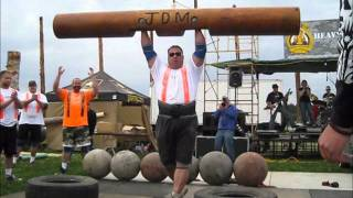 """Sequim Strongman Showdown 2011"""