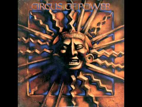 Circus of Power  -   In The Wind